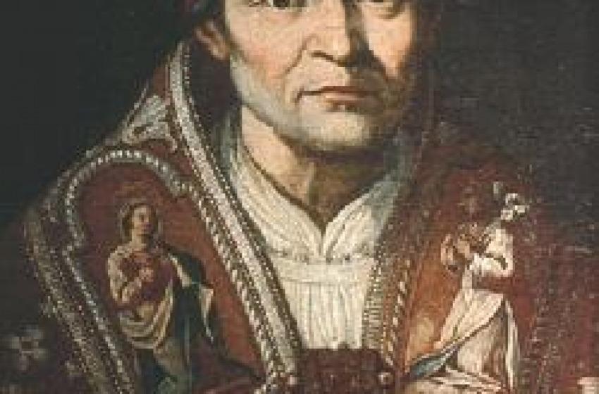 A Sulmona casting per film su Celestino V, papa del Gran Rifiuto