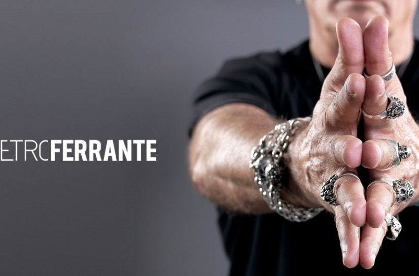 Pietro Ferrante, design italiano e simbolo dell'handmade