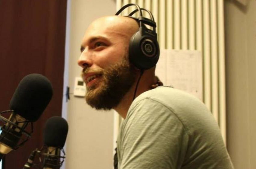 A tu per tu con Anastasio Karonis, ideatore di Strade Musicali