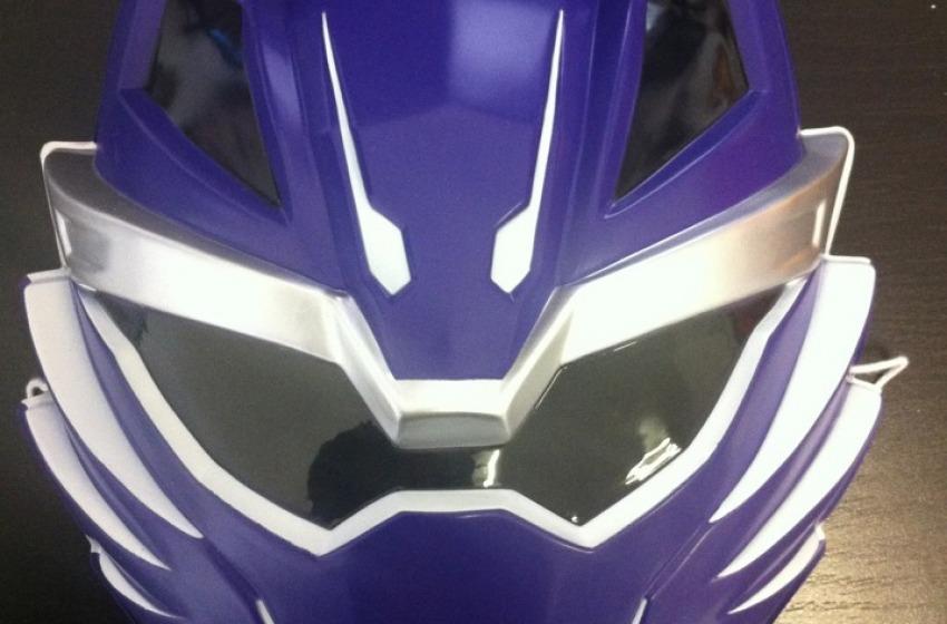 """Al """"lavoro"""" con la maschera dei Power Ranger: arrestato"""