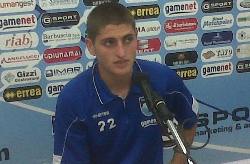 Il fenomeno di Manoppello titolare al debutto in Brasile