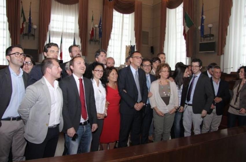 Pescara: 20 consiglieri alla maggioranza, 12 all'opposizione