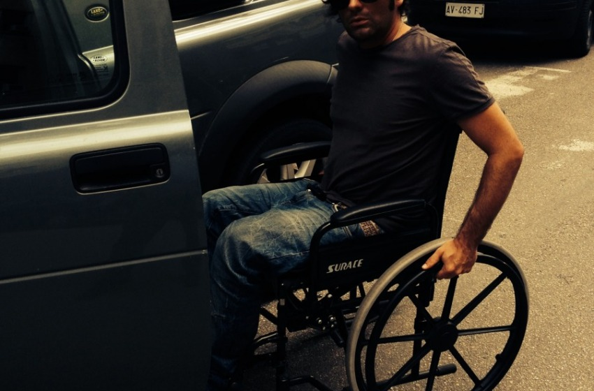 Un viaggio nel mondo della disabilità, per capire e vivere consapevolmente