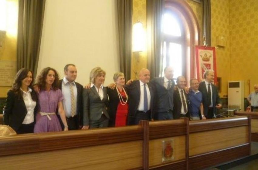 Teramo. Il sindaco Murizio Brucchi assegna le deleghe