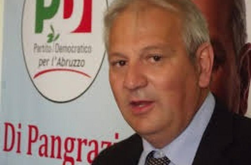 Di Pangrazio votato presidente del Consiglio. M5S abbandona l'aula