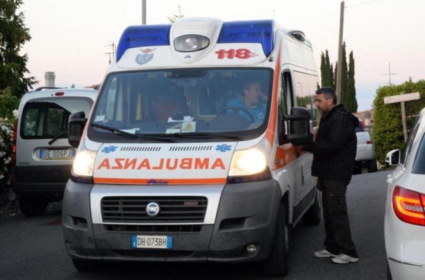 Pescara, 70enne investita vicino all'ospedale