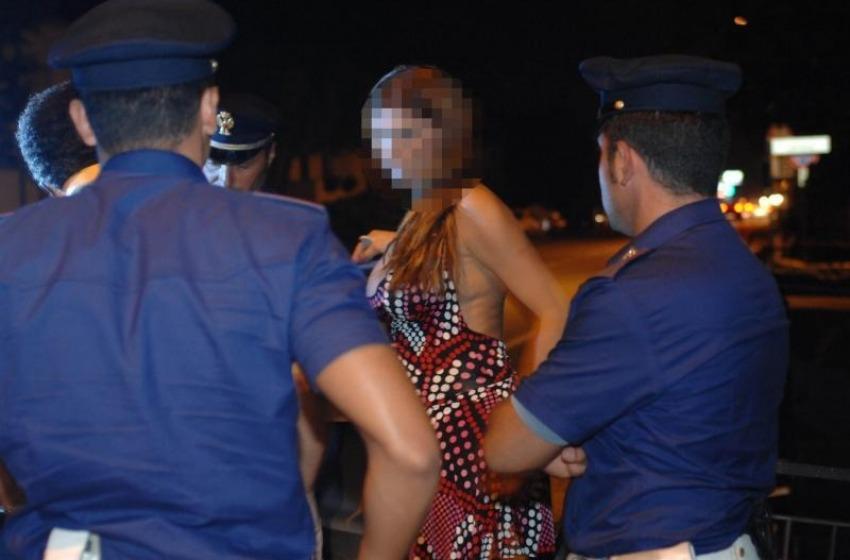 Pescara: multate 31 squillo, una denuncia