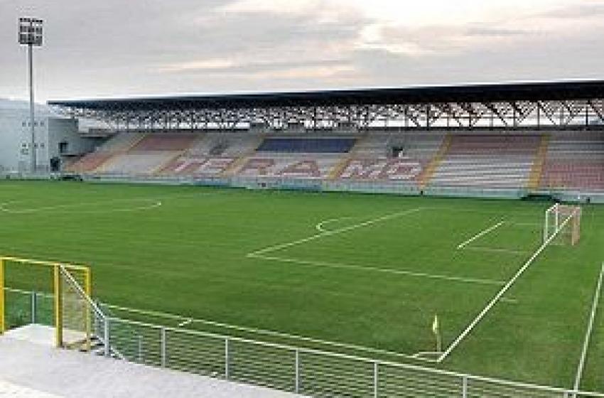 Teramo, il Vecchio Stadio Comunale sarà la Cittadella dello Sport