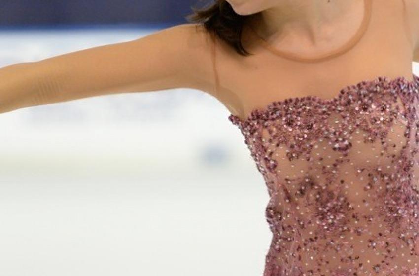 Roccaraso Roller, il titolo allievi internazionali ad Asia Sonia Testoni