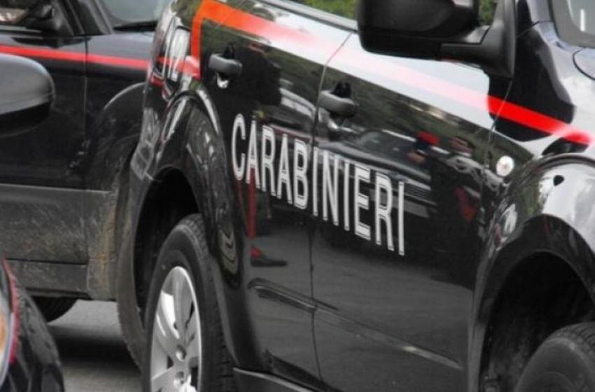 Furti di casseforti e auto, nove arresti a Pescara