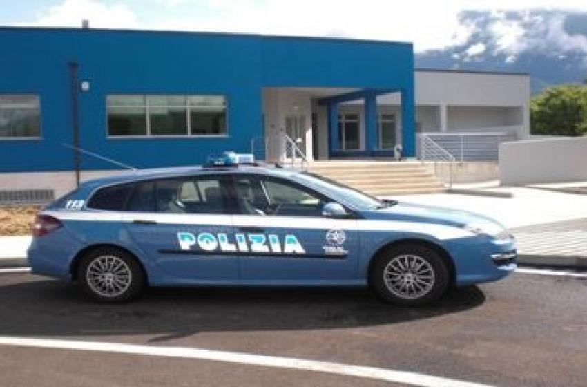 Lunedì s'inaugura il nuovo comando della Polizia Stradale