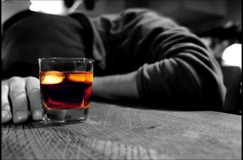 Vizio del bicchiere, sperimentato farmaco anti-dipendenza