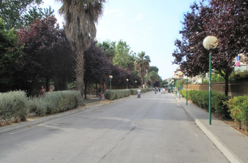 Torna (per almeno due anni) il mercato sulla strada parco