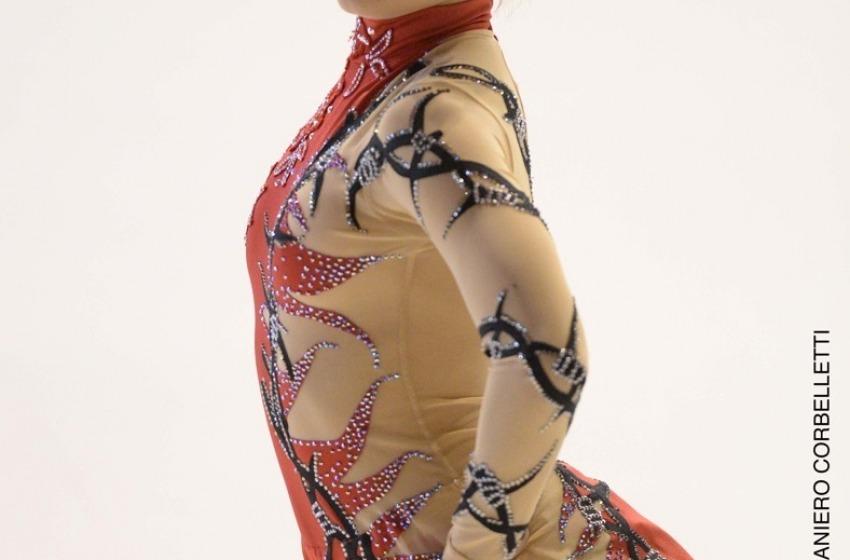 Roccaraso Roller, doppio oro per Rebecca Tarlazzi