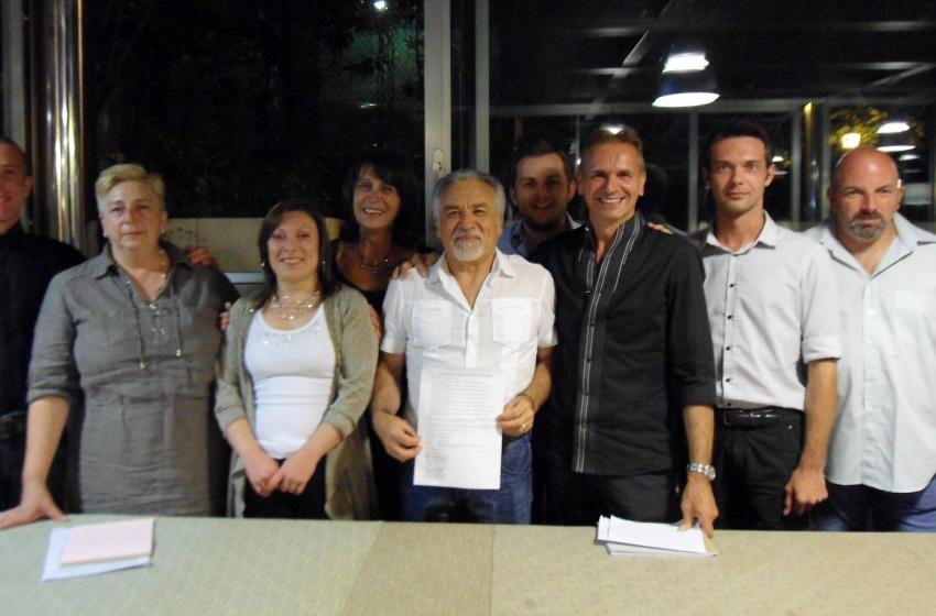Chieti Scalo, nasce il comitato di quartiere San Pio XX