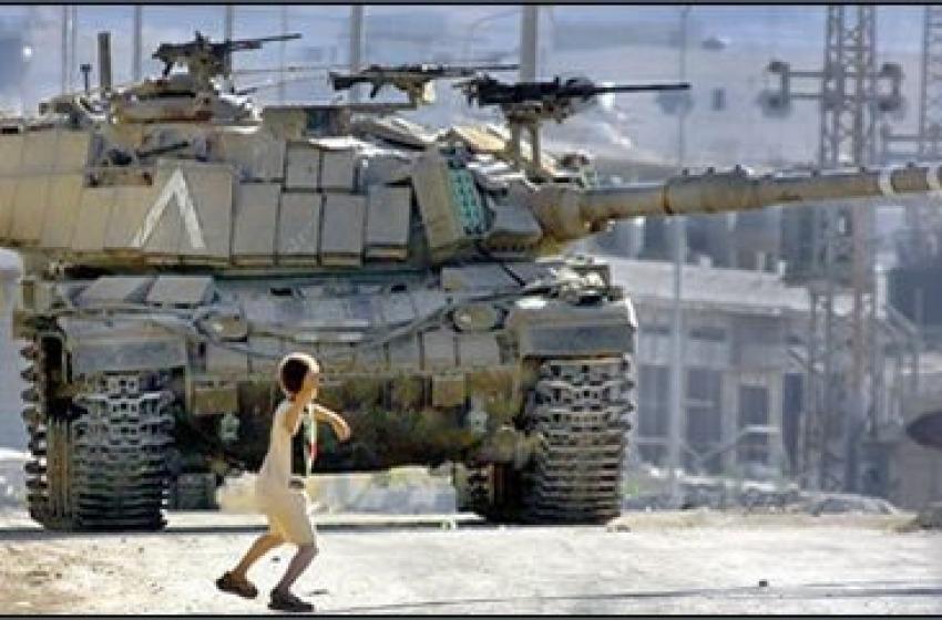 Conflitto Stiscia di Gaza, Brucchi rompe il silenzio della politica
