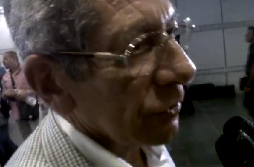 """Condanna Del Turco. Trifuoggi: """"Sentenza non ripara"""""""