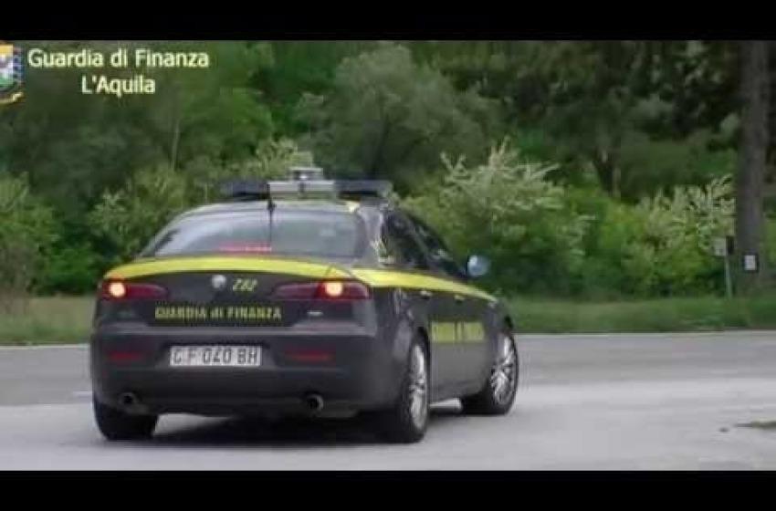 Allarme usura anche in Abruzzo